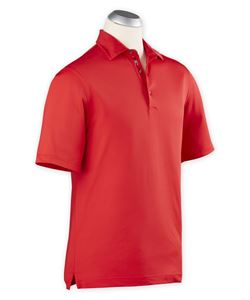 Picture of XH2O Performance Solid Jersey Polo