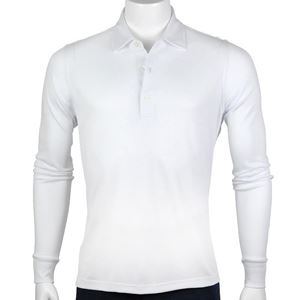 Picture of McHugh Longsleeve Polo